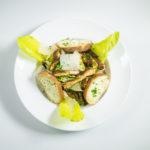 013_Caesar Salad mit Poulet