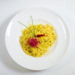 034_Spaghetti aglio