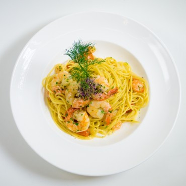 042_Spaghetti Gamberoni