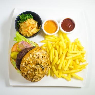 200_Beef Burger