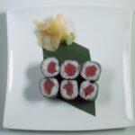 Maki Maguro Thunfisch