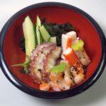 Sunomono Salat
