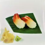 Sushi Hokkigai