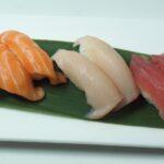 Sushi Moriawase Mixed