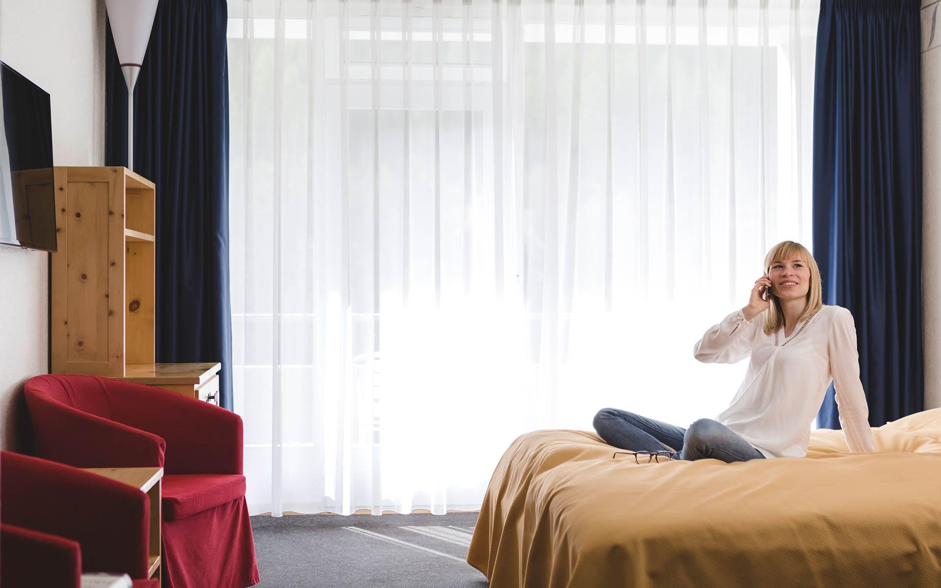 Hotel Laudinella Standard