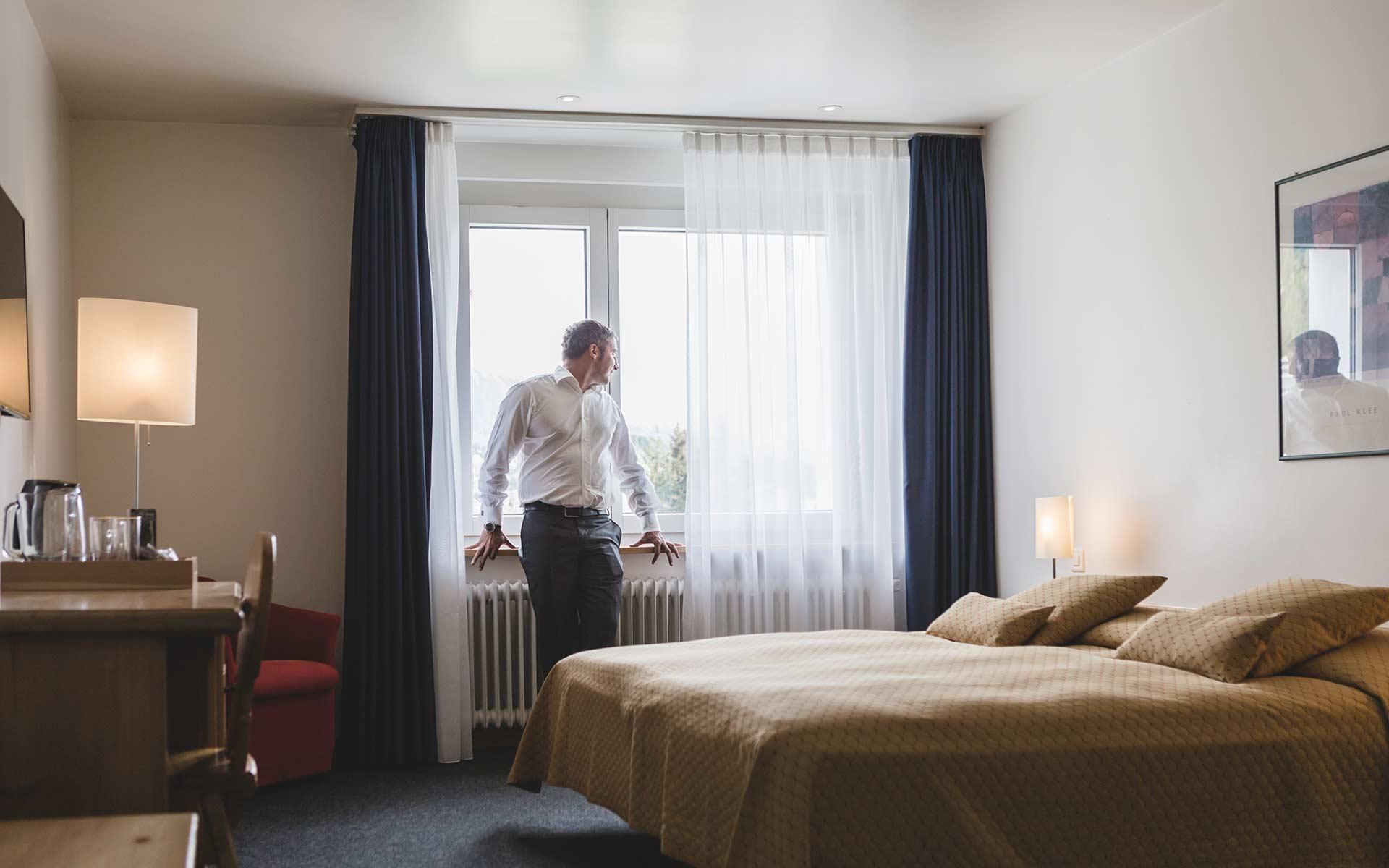 Hotel Laudinella Superior