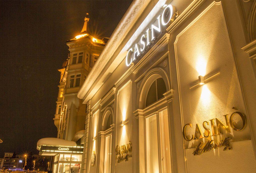 Santa ana star casino slots